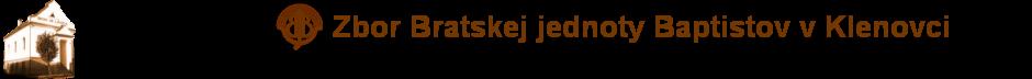 BJB Klenovec