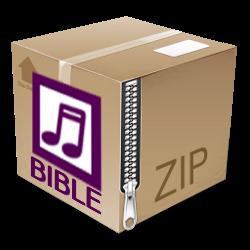 Piesne a Biblies pre OpenSong - BJB Klenovec